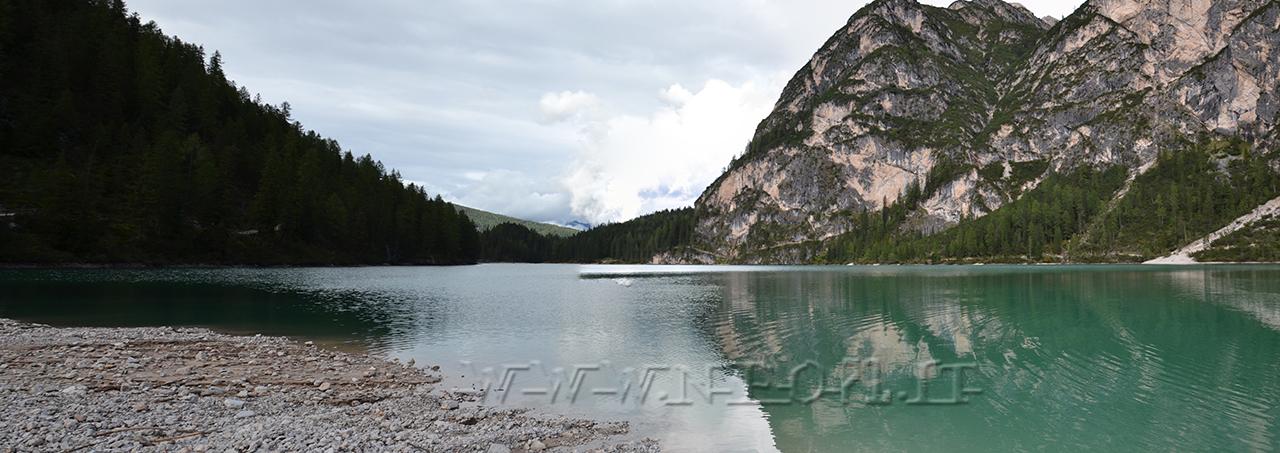 Lago di Braies - 2016